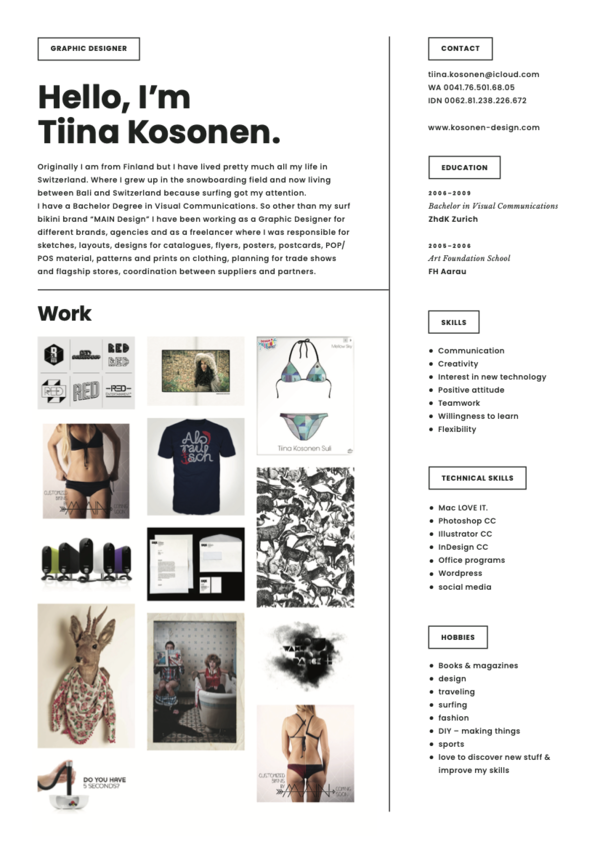 Graphic design, editorial, pattern and placement prints