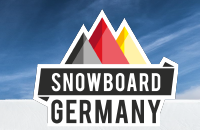 Snowboard Germany