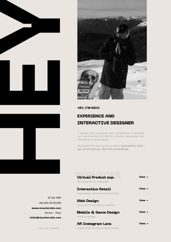 ux design, ui design, user experience, creative direction