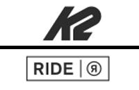 K2 Snowboarding & Ride Snowboards