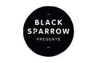 BLACK SPARROW PRESENTS