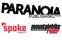 Paranoia Publishing Group