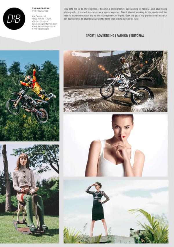 Photo (Sport Adv Fashion) / Retoucher