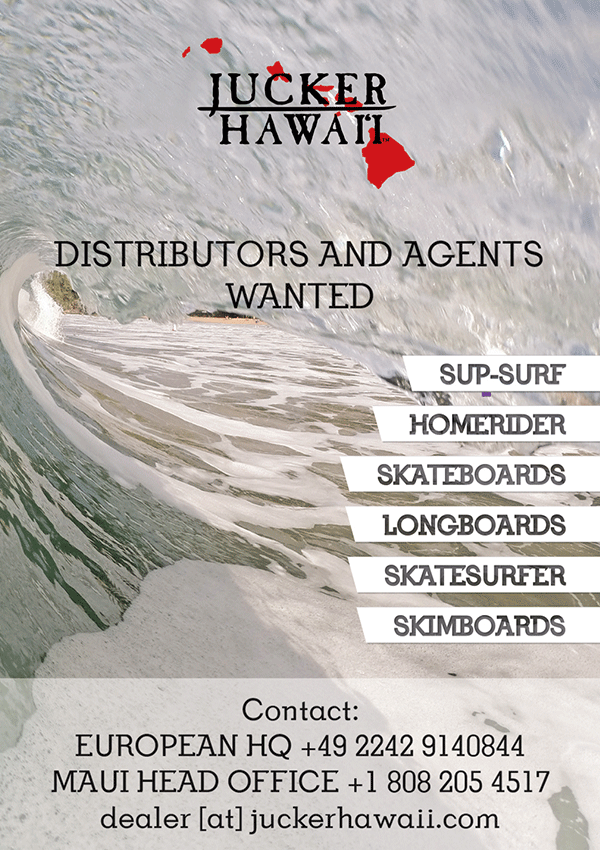 Distributor and Agents wanted