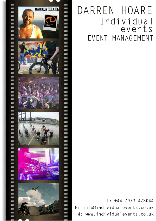 Event management & multi - tasking