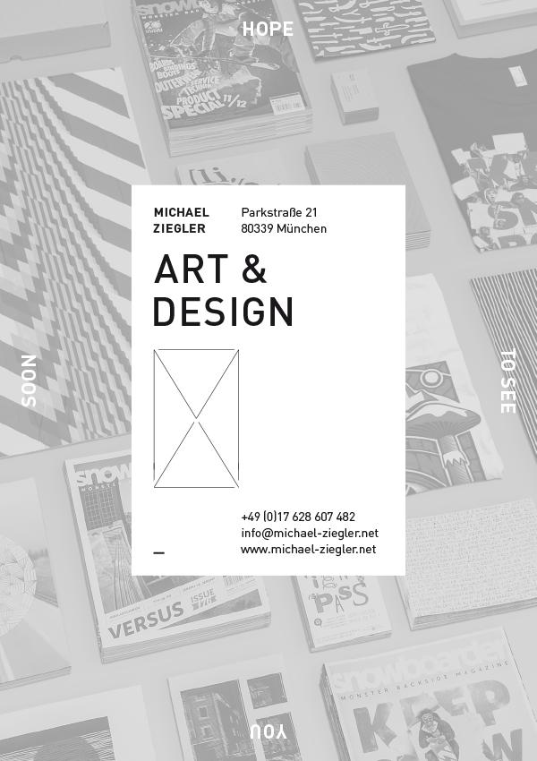 Graphic, Editorial, CI, Art & Print