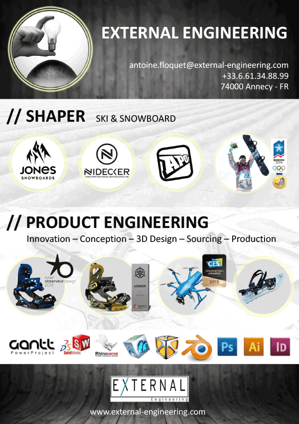 PRODUCT ENGINEERING & 3D DESIGN
