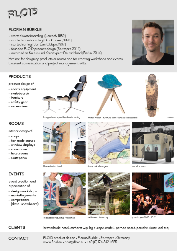 product- interior- eventdesign workshops
