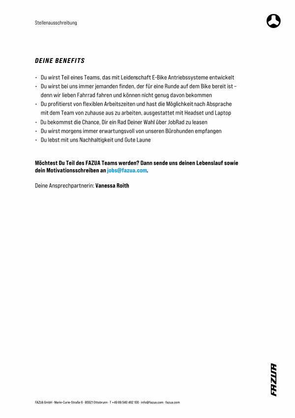 Elektronik Einkäufer/in (M/W/D)