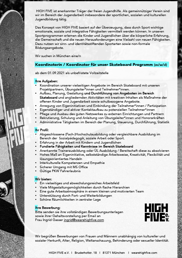 Programm-Koordinator*in