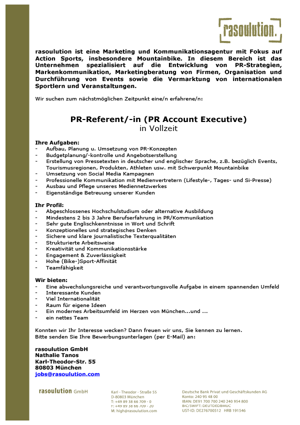 PR Referent/-in